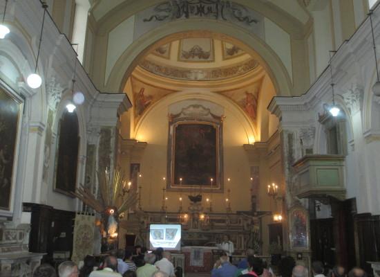 Napoli, cercane l'Anima a Santa Marta con restauri e laboratori