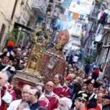 San Gennaro, il miracolo in diretta streaming, e su napolipost tutti gli itinerari della fede
