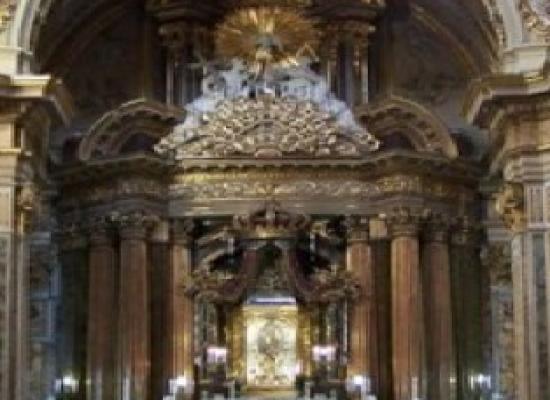 Napoli, Gesù Vecchio, una chiesa da riscoprire