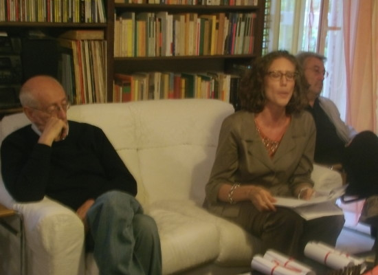 Teatro, Carpentieri-Santanelli: la parola d'ordine è sperimentare