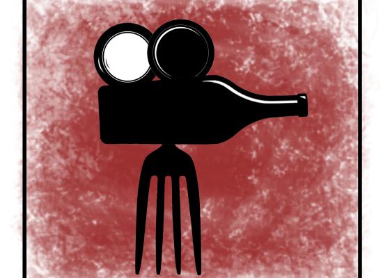La 'grande abbuffata del cinema'