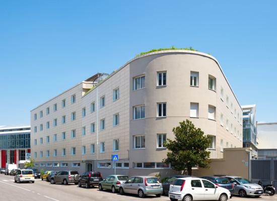 Università, Nuova residenza tecnologica per studenti Orientale, Belle Arti e Conservatorio