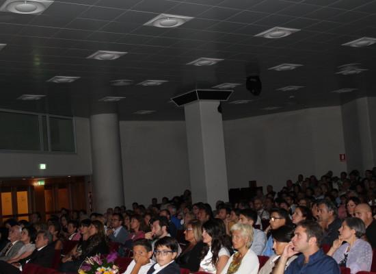 Guado, nuova proiezione, nuova serata straordinaria