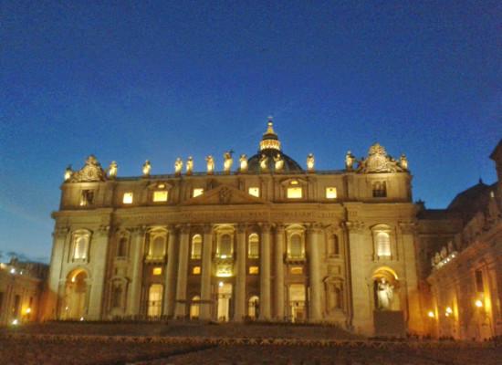 San Pietro, la Tomba dei miracoli: sul sepolcro di San Giovanni Paolo II