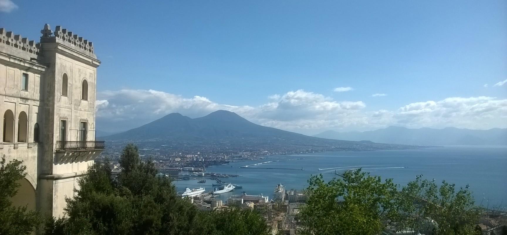 Napoli, liberati due bambini schiavi