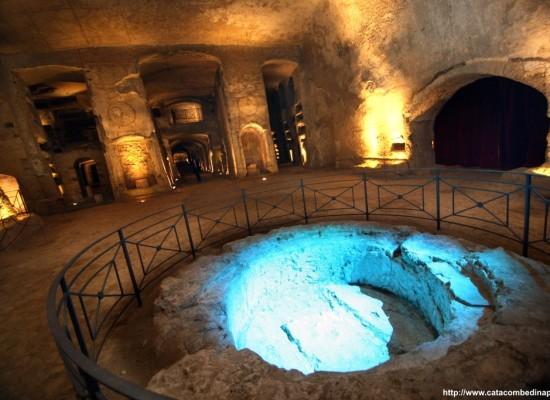 Napoli ricorda Ciavolino il sacerdote archeologo