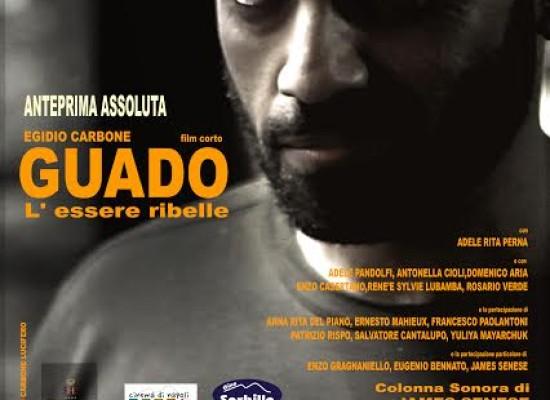 napolipost racconta Guado in diretta streaming – sabato 13 settembre ore 19
