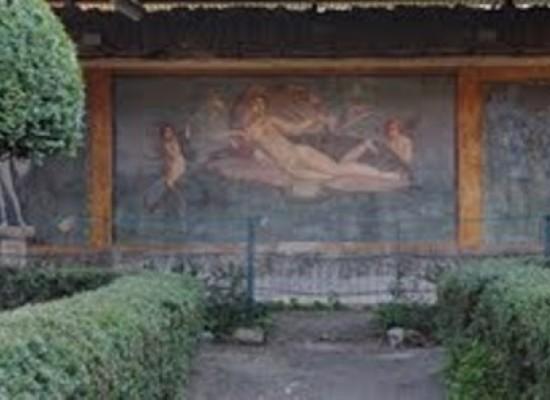 A Pompei a scuola di archeoinformatica