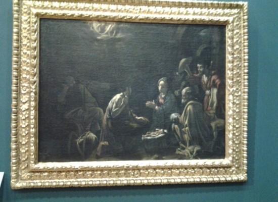Napoli, in mostra Tanzio da Varallo la cui storia riscritta da studioso napoletano