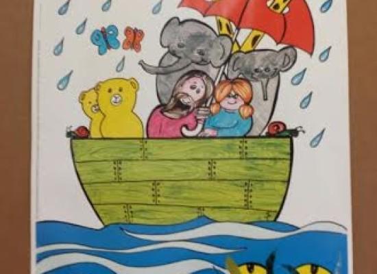 Inail, un cartoon per mettere in sicurezza i bambini
