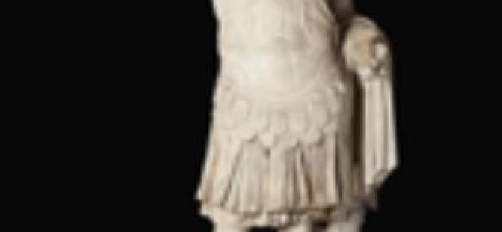 Bicentenario Augusto, la Federico II celebra l'imperatore contemporaneo