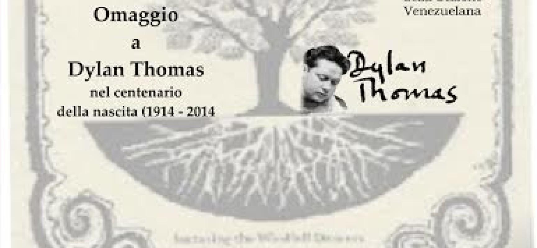 Biblioteca Nazionale viaggio nella cultura: dal Radiodramma di  Dylan Thomas a Isa Danieli che racconta Eduardo