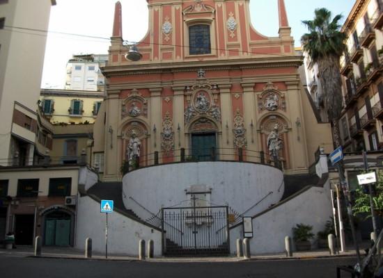 Napoli celebra cinquecento anni di Santa Teresa d'Avila, tra devozione ed arte barocca