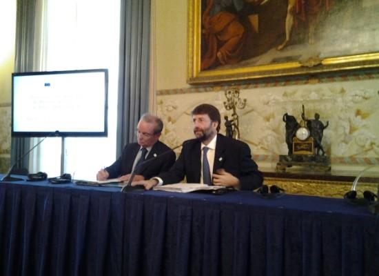Franceschini: Napoli recuperare suo patrimonio culturale è una battaglia nazionale