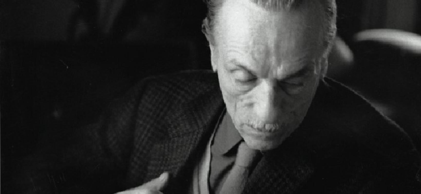 Tà-kài-Tà, per Eduardo in scena Enzo Moscato e Isa Danieli