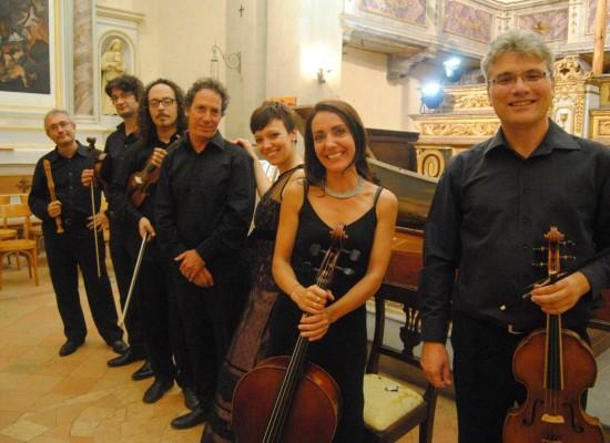 A San Gregorio Armeno, dopo tre secoli, le musiche delle Dame con Nuova Orchestra Scarlatti