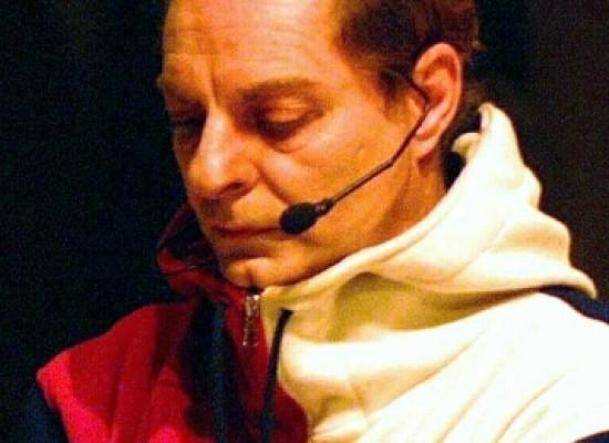 Teatro Nuovo in scena con Ritmos Vocales
