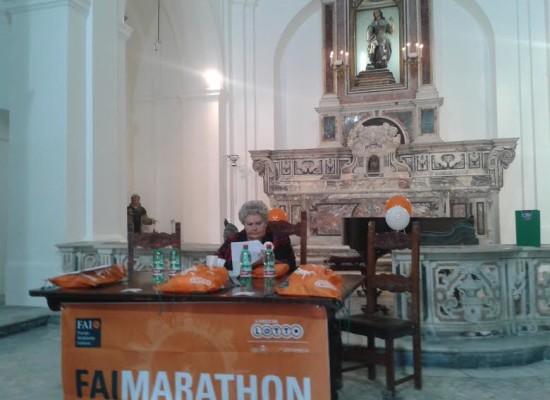 FaiMarathon, Napoli viaggio tra Monte Echia e Castel dell'Ovo