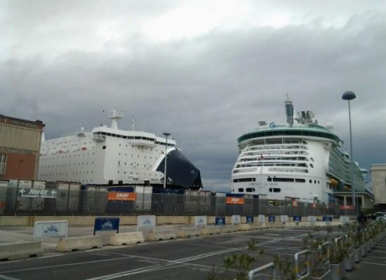 Porto,  un bando per collegamenti con interporti