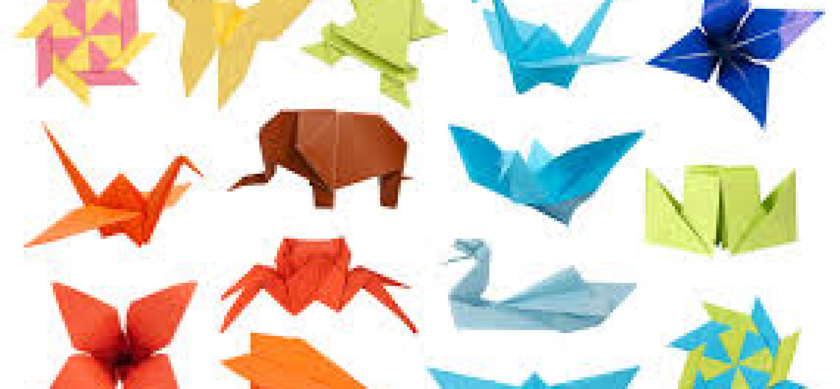 Napoli si prepara all'Origami Day