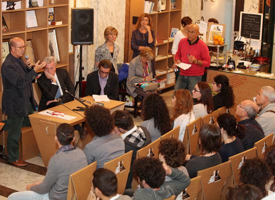 NTF, Chiara Rosato salernitana vince il premio critico per un giorno