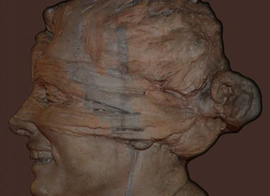 """San Domenico Maggiore mostra le sculture parlanti con """"Ops"""" la App che fa parlare le statue"""