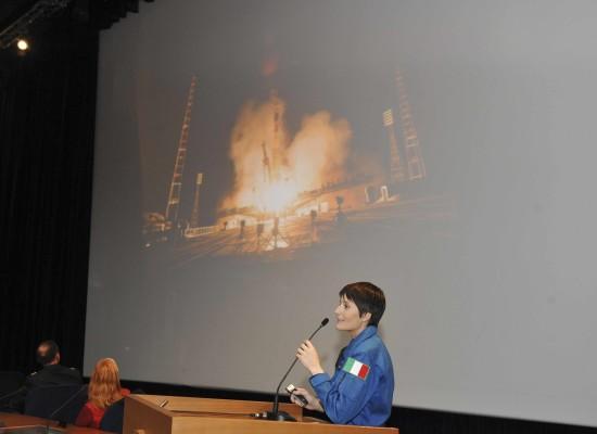 Una Flight Engineer, prima astronauta italiana per la missione Futura