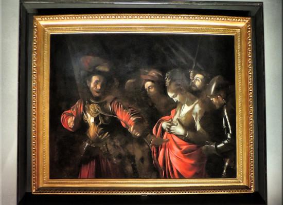 Leonardo, Raffaello e Caravaggio un itinerario d'arte raccontato da giovani esperti