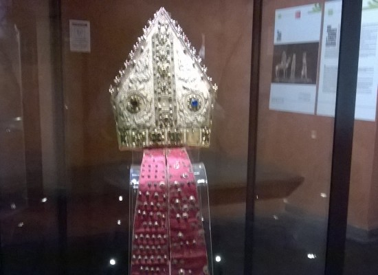 San Gennaro svela per la prima volta la Napoli Angioina