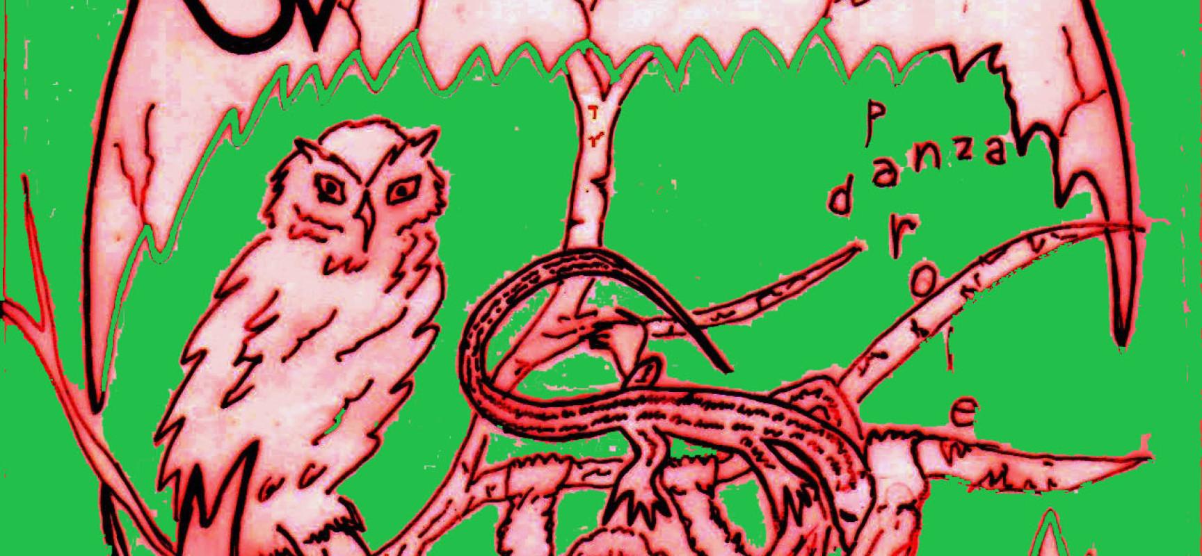 Camaldoli, A mani piene nel bosco, un dono per ringraziare gli alberi