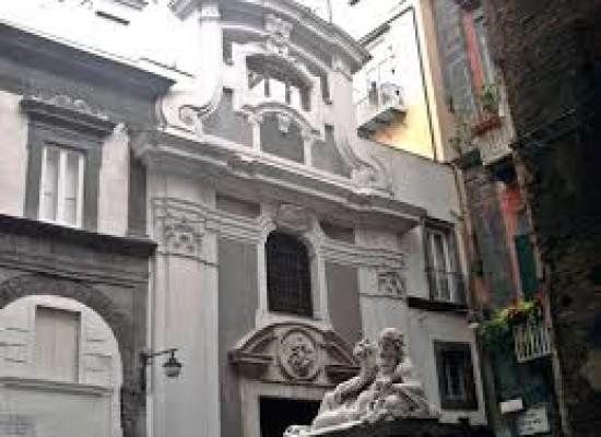 Grande Progetto Unesco Napoli, Cappella Santa Maria dei Pignatelli, al via lavori