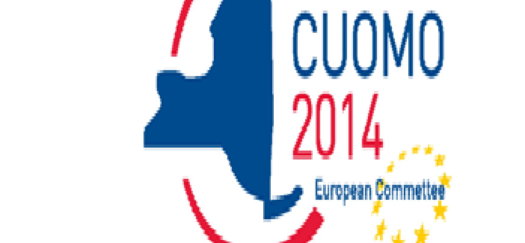 Campania festeggia rielezione Andrew Cuomo governatore New York