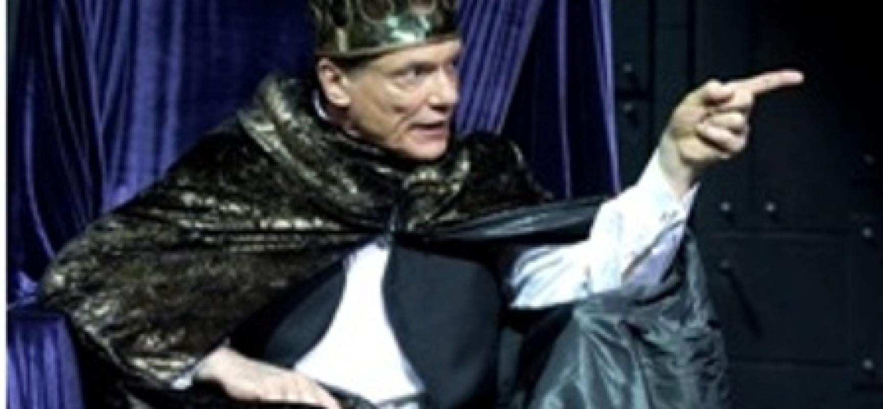 Teatro, dieci teatri in 'scena' in Campania