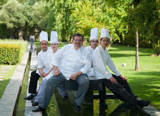 L'Ambasciatore dello Stoccafisso è lo chef campano Paolo Barrale