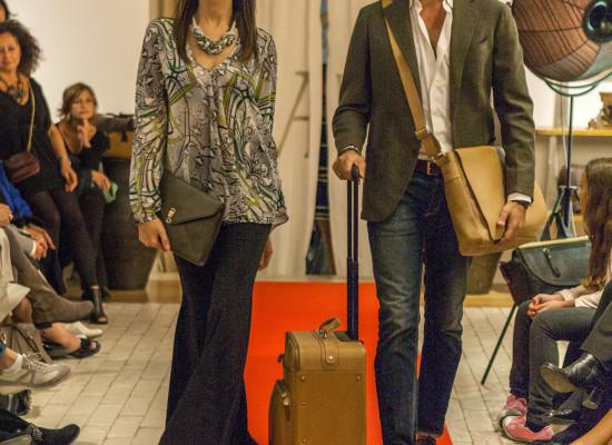 Moda, Napoli sempre più fashion con gli artigiani dei vestiti e delle borse