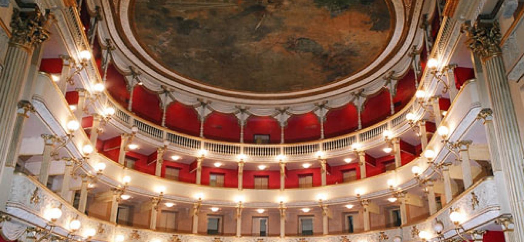 Teatro pubblico campano al via Stagione 2014/2015