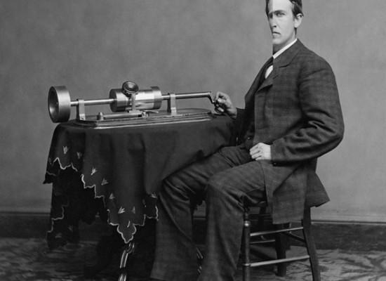 Smartup Optima I edizione vince Lamberto Teotino con opera ispirata a Edison