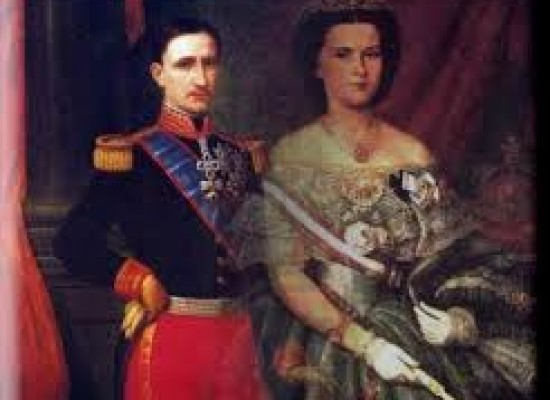 120 Morte Francesco II, vita esemplare dell'ultimo Re del Regno Due Sicilie