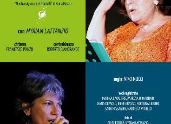 Femmene e friarielli al Nuovo teatro San Carluccio