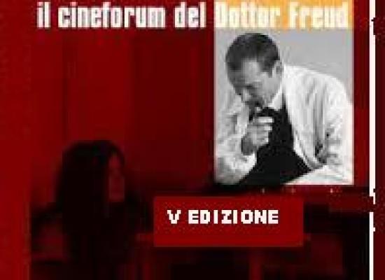 Cinque film invisibili nell'ex Asilo Filangiari, ritorna cineforum dottor Freud