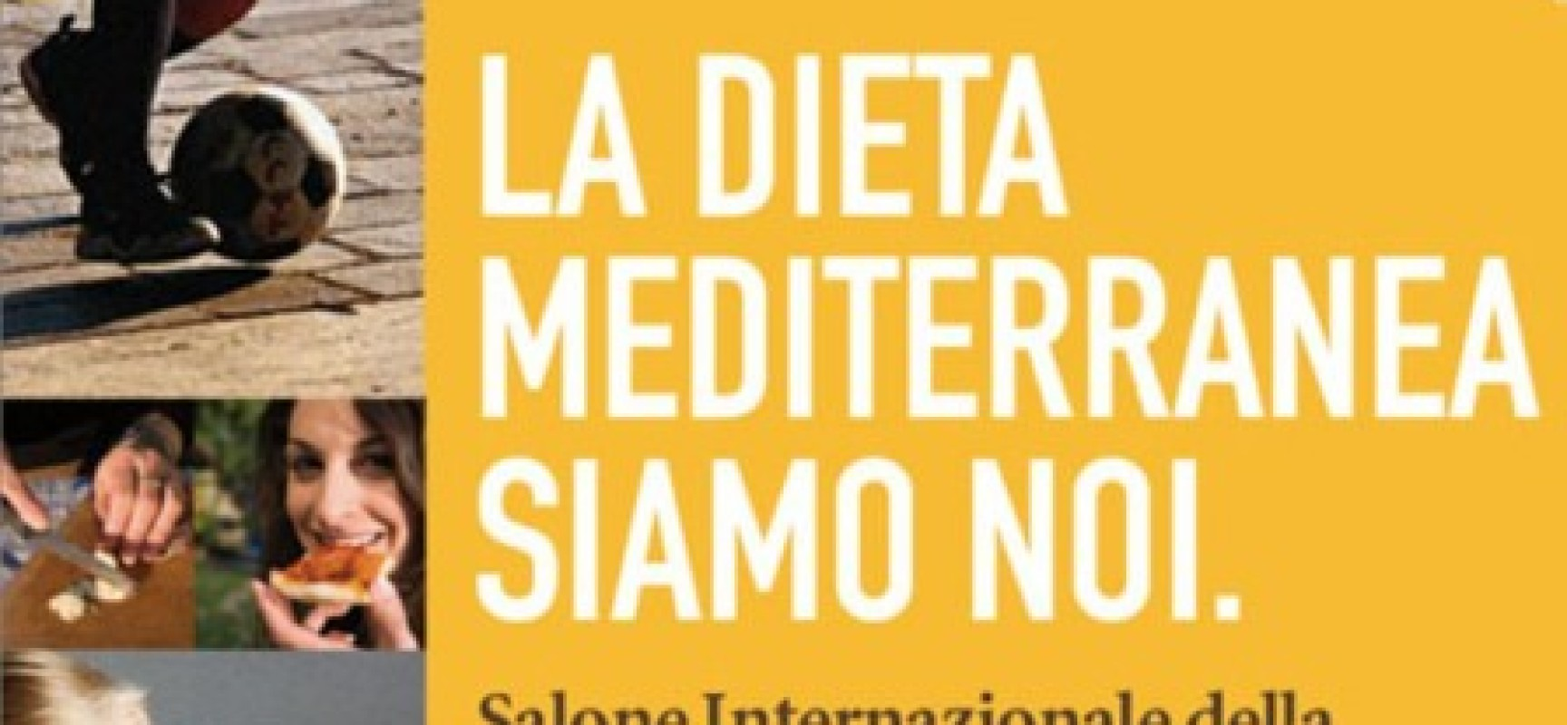 Dieta Mediterranea, il ritorno a tavola