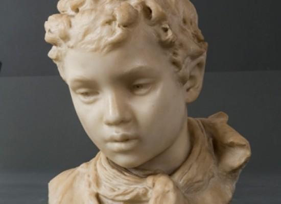 Museo di Capodimonte in mostra 372 opere di Vincenzo Gemito