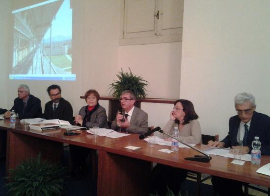 Beni Culturali Campania, Nove progetti di restauro monitorati via Web