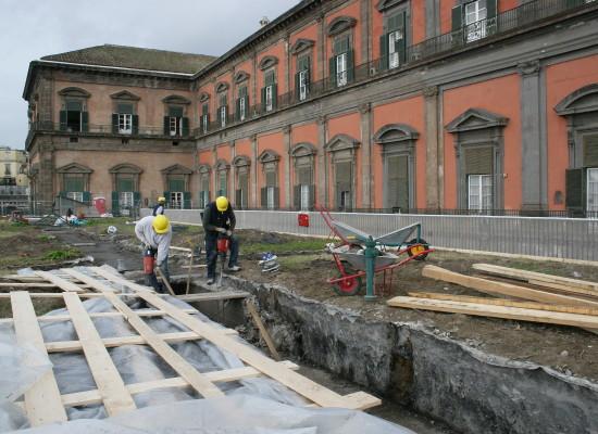 Luciano Garella nuovo Soprintendente Beni Architettonici Napoli