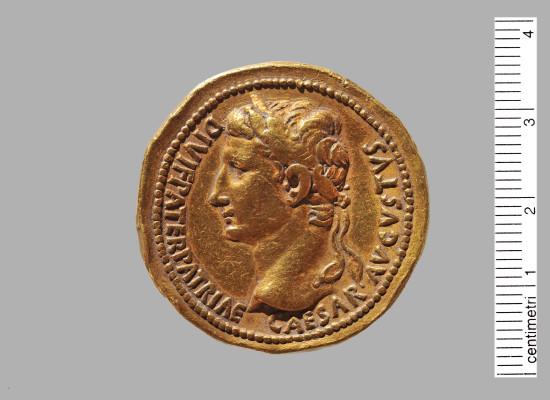 Museo Archeologico svela l'Augusto segreto