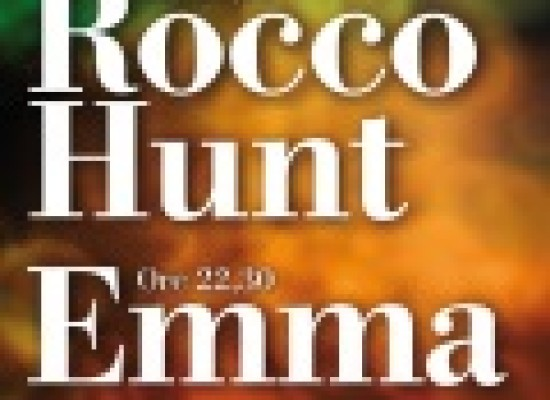 Salerno Rocco Hunt e Emma Marrone per un concerto 'illuminato' in piazza Ammendola