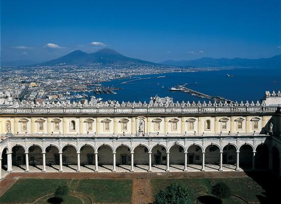 Napoli raccontata dal Museo di San Martino
