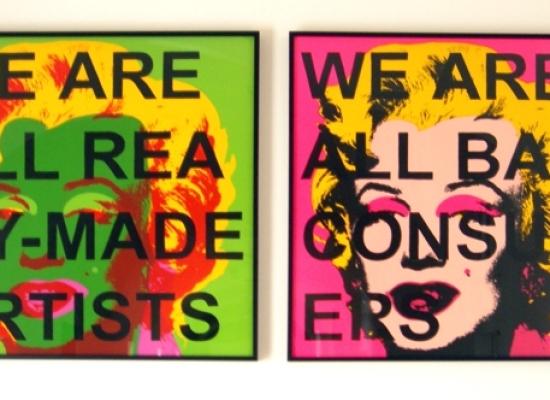 Capodimonte espone i giovani artisti di Ernesto Esposito