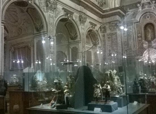 Presepi, Croce di Lucca diventa Casa del Presepe con 65 Natività