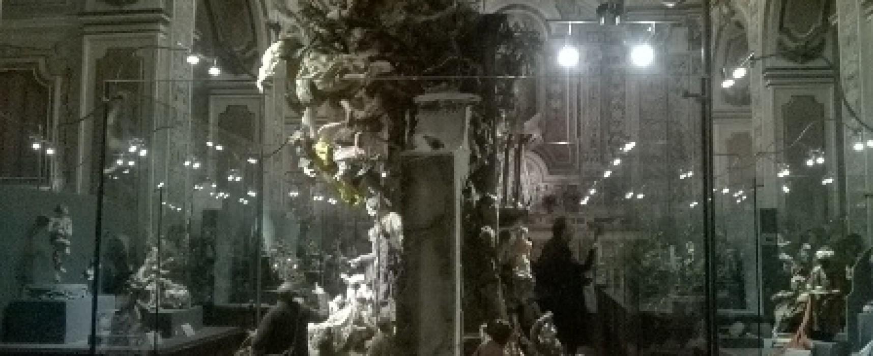 #Presepe vivente, da Forcella a Portici, i presepi reali
